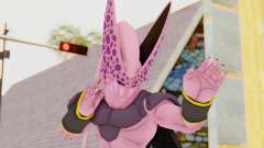 Dragon Ball Xenoverse Super Buu Cell Absorbed
