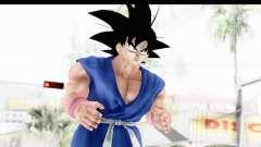 Dragon Ball Xenoverse Goku GT Adult SJ