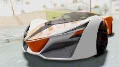 GTA 5 Grotti Prototipo v1 IVF