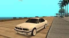 BMW E34 - EK edition