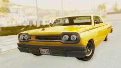GTA 5 Declasse Voodoo PJ SA Lights