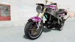 FCR-900 Custom v2
