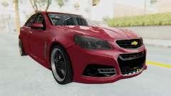 Chevrolet Super Sport 2014