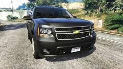Chevrolet Tahoe pour GTA 5