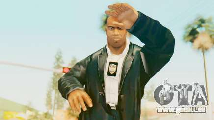 Def Jam Fight For New York - Stark pour GTA San Andreas