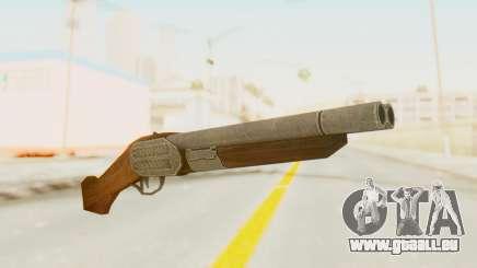 APB Reloaded - Sawnoff pour GTA San Andreas