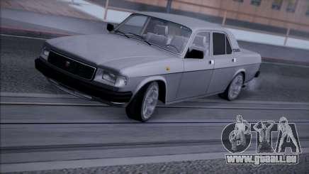 V8-GAS-31029 für GTA San Andreas