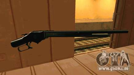 Winchester Model 1887 pour GTA San Andreas