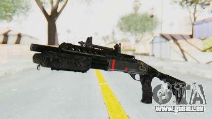 M870 from Rainbow Six: Siege für GTA San Andreas