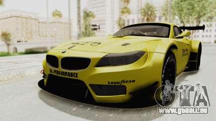 BMW Z4 Liberty Walk pour GTA San Andreas