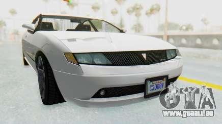GTA 5 Imponte DF8-90 pour GTA San Andreas