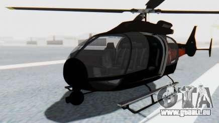 GTA 5 Maibatsu Frogger Trevor für GTA San Andreas
