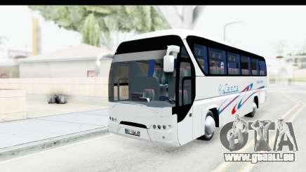 Neoplan Lasta Bus pour GTA San Andreas