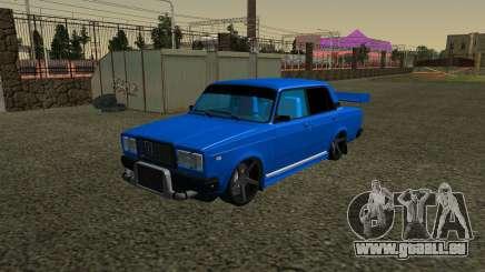 VAZ 2107 Sport für GTA San Andreas