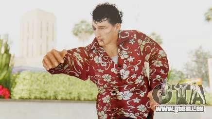 Mafia 2 - Joe Beaten pour GTA San Andreas