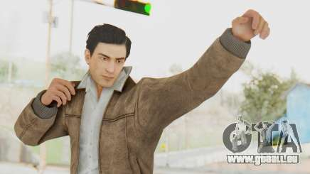 Mafia 2 - Vito Scaletta Main Outfit pour GTA San Andreas