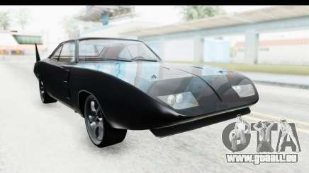 Dodge Charger Daytona F&F pour GTA San Andreas