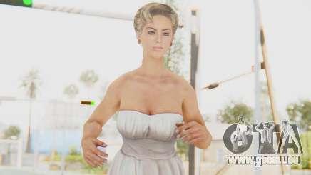 Mafia 2 - Gina pour GTA San Andreas