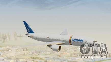 Boeing 777-200 TAROM Romania pour GTA San Andreas