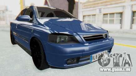 Opel Bertone pour GTA San Andreas