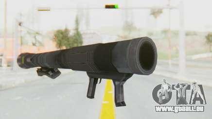 APB Reloaded - OSMAW pour GTA San Andreas