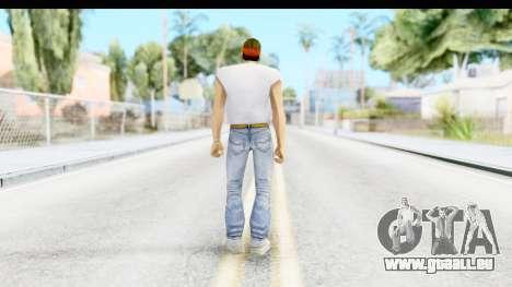 Tommy Vercetti Havana Outfit from GTA Vice City für GTA San Andreas dritten Screenshot