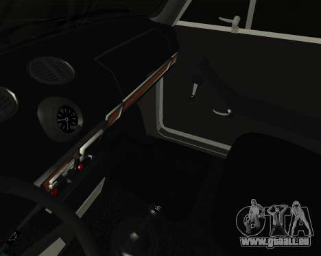 VAZ 2106 Armenischen für GTA San Andreas