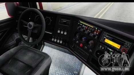 GTA 5 MTL Dune 3D Shadow IVF für GTA San Andreas Innenansicht