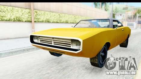 Imponte Dukes 1971 pour GTA San Andreas
