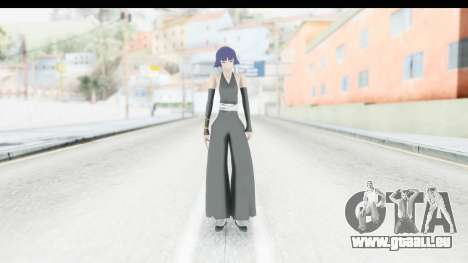 Bleach - Soifon für GTA San Andreas zweiten Screenshot