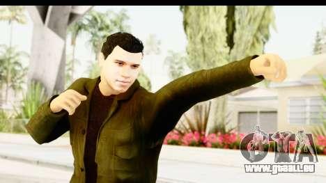 Mafia 3 - Lincoln Clay für GTA San Andreas