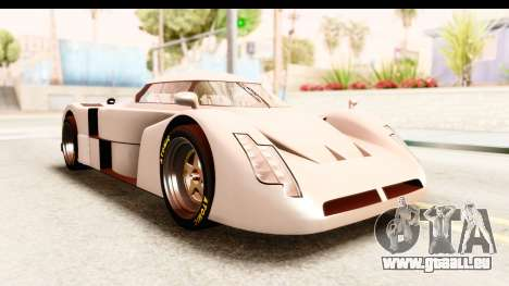 GTA 5 Annis RE-7B pour GTA San Andreas