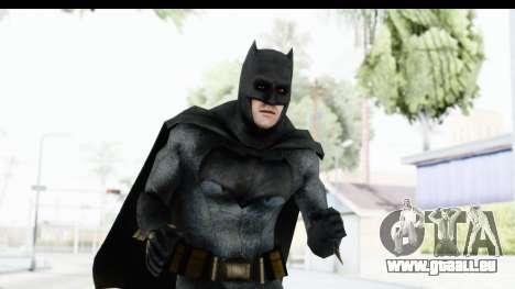 Injustice God Among Us - Batman BVS für GTA San Andreas