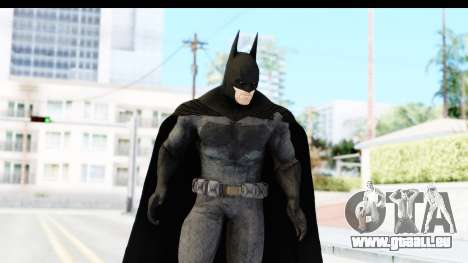 Batman vs. Superman - Batman v2 pour GTA San Andreas
