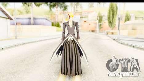 Bleach - Ichigo v2 für GTA San Andreas zweiten Screenshot