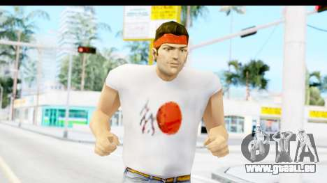 Tommy Vercetti Havana Outfit from GTA Vice City für GTA San Andreas