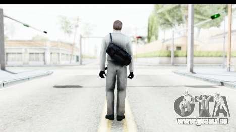 CS:GO The Professional v1 pour GTA San Andreas troisième écran
