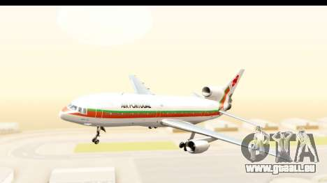 Lockheed L-1011-100 TriStar TAP Portugal pour GTA San Andreas