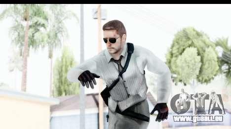 CS:GO The Professional v1 pour GTA San Andreas