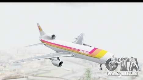 Lockheed L-1011-100 TriStar Iberia pour GTA San Andreas