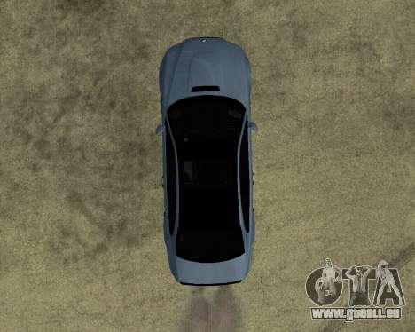 BMW M3 Armenian für GTA San Andreas Seitenansicht