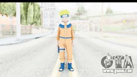Naruto Ultimate Ninja Storm 4 Naruto Uzumaki v1 für GTA San Andreas zweiten Screenshot