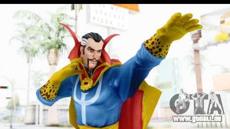 Marvel Doctor Strange für GTA San Andreas