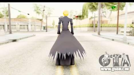 Bleach - Ichigo v2 für GTA San Andreas dritten Screenshot