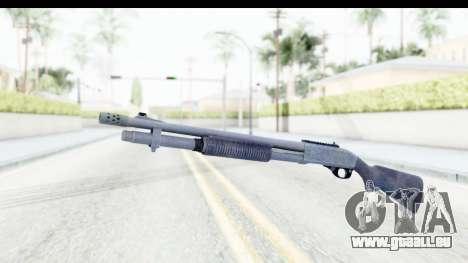Remington 870 Tactical pour GTA San Andreas