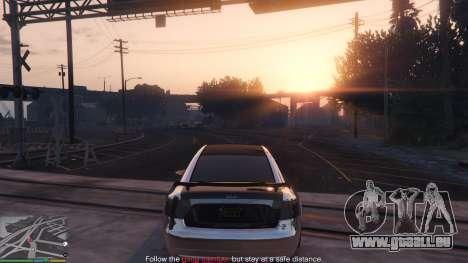 GTA 5 Story Mode Heists [.NET] 1.2.3 huitième capture d'écran
