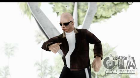 Gopnik für GTA San Andreas