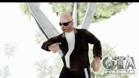 Gopnik pour GTA San Andreas