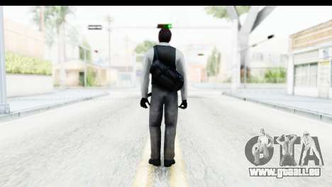 CS:GO The Professional v2 für GTA San Andreas dritten Screenshot