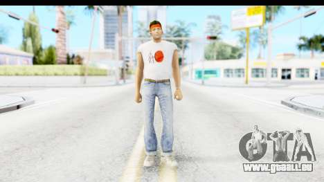 Tommy Vercetti Havana Outfit from GTA Vice City für GTA San Andreas zweiten Screenshot
